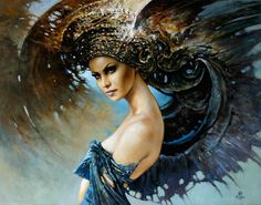 Artworks by Karol Bak