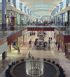 Gala Galleria in Houston, Texas..there while in training for Continental airlines..beautiful & so is Houston, Texas..