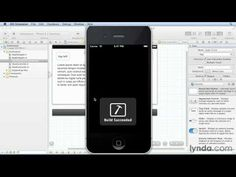 Watch more at: iOS 6 SDK New Features. In this tutorial, find out how to create a user interface (UI), complete with buttons and text, for an iOS device with Auto Complete.