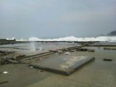 nothing by Tsunami