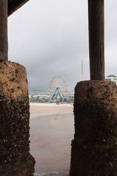 Tivoli at the beach. Daytona Beach, Florida