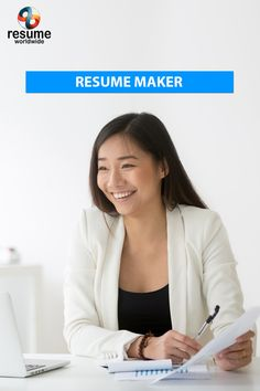 Resume Maker – Craft world-class resume with the help of leading resume maker in Mississauga, Canada. #resume #resumewriting #resumeservices #resumetips #coverletter #careertips #resumeconsultants Cv Maker, Resume Maker, Resume Writer, Resume Services, Writing Services, Best Resume, Resume Tips, Service Canada, Professional Writing