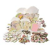 Anna Griffin® Floral Impressions Cardmaking Kit