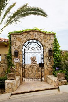 Mediterranean Design Ideas, Pictures, Remodel and Decor