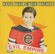 Song from Rage Against The Machine - Snakecharmer (album Evil Empire), only music without any video. All rights and credits to Rage Against The Machine Enjoy. Famous Album Covers, Music Album Covers, Music Albums, Rage Against The Machine, Iron Maiden, Kings Of Metal, Lp Vinyl, Vinyl Records, Vinyl Music