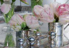 Pretty Pink Tulips – Living, Giving and Entertaining with Style and Grace Kips Bay Showhouse, Art Connection, Enchanted Home, Happy Memorial Day, Pink Tulips, Pretty Pictures, Pretty Pics, Style And Grace, Summer Garden