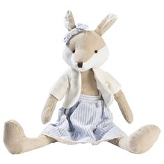 Suitable for learning empathyOffers comfort and securitySoft material is gentle against sensitive skinAge Recommendation: Suitable from birthDimensions: 45 cmMaterial: Polyester Baby Shop, Plush, Barn, Product Launch, Teddy Bear, Beige, Toys, Animals, Mamma