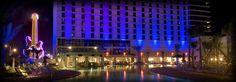 Hard Rock Hotel & Casino in Biloxi, MS...Good memories here