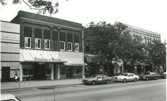 Old Stephens & Weston shoe store