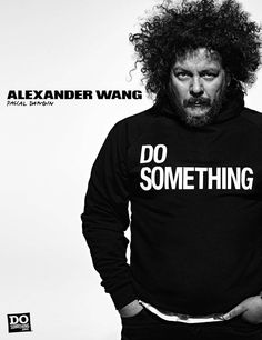 Alexander Wang Photoshoot Campaign with Celebrities – Fubiz Media