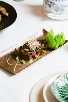 The 5 best restaurants in Hong Kong right now #foodietravel