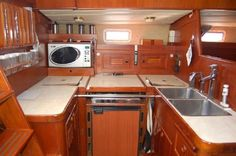 1985 Contest 48 Ketch Sail Boat For Sale - www.yachtworld.com