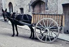 Image result for medieval carts and carriages