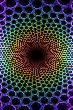 Fibonacci This is fun to look at!