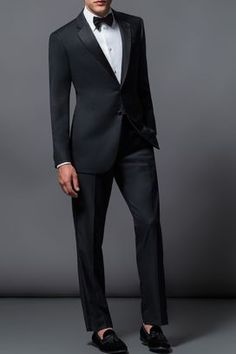 Giorgio Armani Suits for Men - Spring Summer 2017 - Armani.com