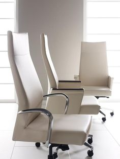 Covet Executive Chairs
