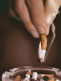 No smoking ?