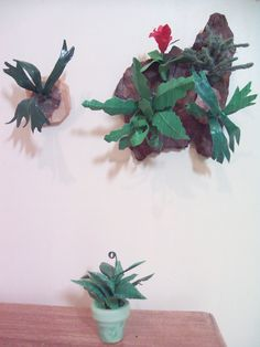 Beautiful Mini Blessings: F is for Fern