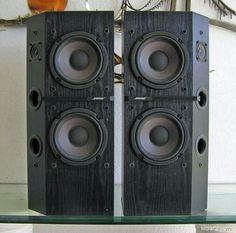 Bose Pro Audio Speakers, Monitor Speakers, Best Speakers, Bookshelf Speakers, Floor Standing Speakers, Loudspeaker, Audio Equipment, Audiophile, Bose