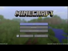 Guide du Débutant sur Minecraft FR HD Episode 1 Découverte d'un Monde sans Merci - YouTube Minecraft, Guide, Diy And Crafts, Cinema, Thanks, Movies, Cinematography, Movie, Movie Theater
