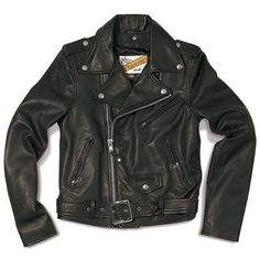 Perfecto Motorcycle Jacket - Schott NYC