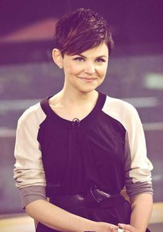 20 Cute Pixie Cuts | http://www.short-haircut.com/20-cute-pixie-cuts.html