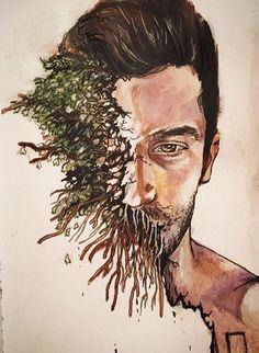 Omg. Clique art, amazing