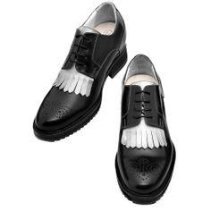 """Scarpe moda uomo modello """"San Francisco"""".  Guarda l'intera collezione di scarpe con rialzo #GUIDOMAGGI http://www.guidomaggi.it/"""