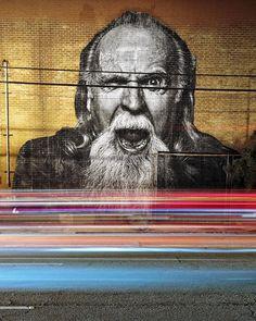 The Wrinkles Of The City Project #LosAngeles #wrinklesofthecity by jr http://ift.tt/1k3czsY