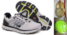Chalcedony Dragon Volt Lace Mens Nike Lunarglide 2 Gray Black Shoes