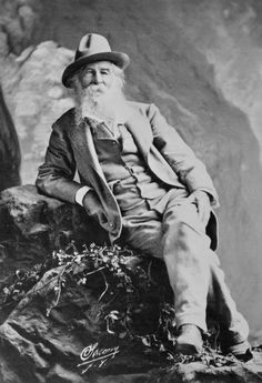 Walt Whitman Promoted a Paleo Diet. Who Knew? - The New York Times