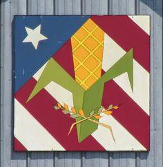 Kansas Quilt Barn Trail Experience The...