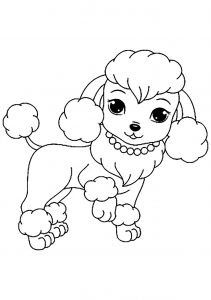 Dogs Free Printable Coloring Pages For Kids Dogs Free Printable Coloring Pages For Kids Dog Co In 2020 Dog Coloring Page Puppy Coloring Pages Animal Coloring Pages