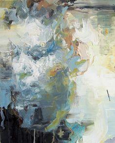 Cian McLoughlin, Painter.