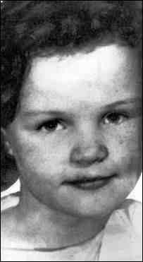 10 year old LESLEY ANN DOWNEY. Abducted , Raped , Tortured and Murdered at Christmas , Boxing Day 1964. Her ABUSE was TAPE RECORDED ! So Hindley & Brady could listen to LESLEYS ABUSE ,OVER & OVER & OVER AGAIN. That tape made HARDENED POLICE OFFICERS WEEP. Reading the transcript is sickening & vile. Ann West had to listen to it , her own daughter being abused. EVIL.