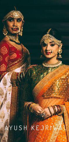 Saree by Ayush Kejriwal Indian Bridal Wear, Indian Wear, Indian Attire, India Fashion, Ethnic Fashion, Women's Fashion, Indian Dresses, Indian Outfits, Bollywood