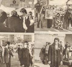 Yeşilçam Aktörlerini Hiç Böyle Görmemiştiniz.. İşte 1977 Sansürü Protesto Yürüyüşü!