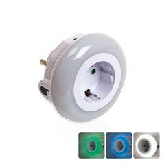 LED-Sensor-Nachtlicht Save-E von Ultron