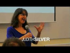 To Sing or Not to Sing: Judith Silver at TEDxRussellSquare