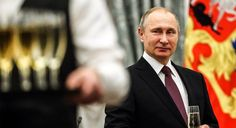 Why Angry White America Fell for Putin