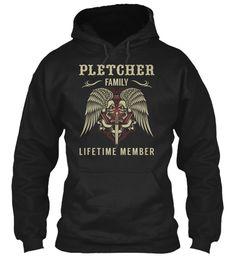 PLETCHER Family - Lifetime Member