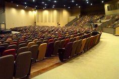 The Worship Center, Lancaster, PA