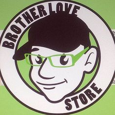 Artwork for The Launch of my New Adult Toy and DVD Store! http://brotherlove.empirestores.co/ Adult Movies for Your Big Screen! DVDs in True HD! And Buy a Toy For The Fun Of It!