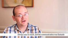McEwan Fraser Legal - Nick Hawthorne's Success Story