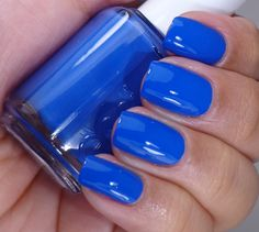 Essie Too Taboo Summer Neons Collection 2014 | Of Life And Lacquer