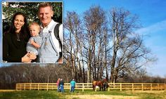 Rory Feek plans funeral and backyard burial for wife Joey