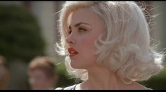 Sherilyn Fenn Movie Stills - Sherilyn Fenn as Candy Cane in Ruby 1992 - allvip.us gallery
