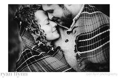 Best Engagement Photo of 2014 - Ryan Flynn of Ryan Flynn Photography - Washington wedding photographer