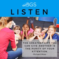 #Listening is the best way to show you care as an #entrepreneur. Your #customers appreciate you more if you #respect them by #listening.