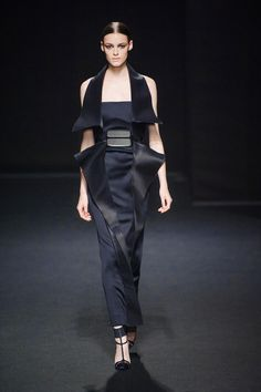 Défilé Stéphane Rolland Automne-hiver 2013-2014 Haute couture ...